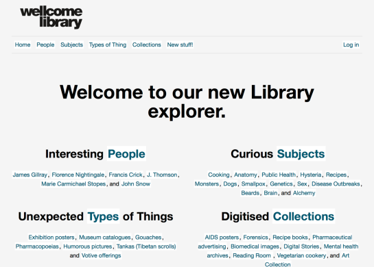 wellcome-alpha-homepage
